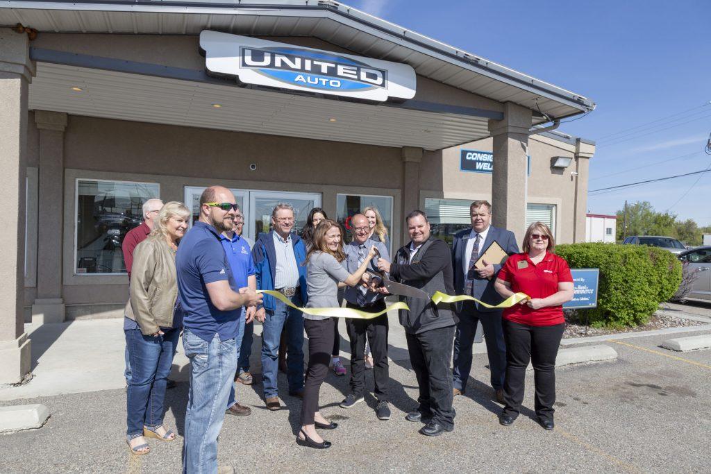 Used Car Dealerships Idaho Falls >> Idaho Falls Used Cars And Used Trucks United Auto Sales